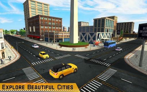 Taxi Driver 3D 5.8 screenshots 9