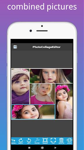 Photo Collage Edit | Photo Editor 1.2 Screenshots 4