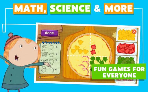 PBS KIDS Games 2.5.1 screenshots 14