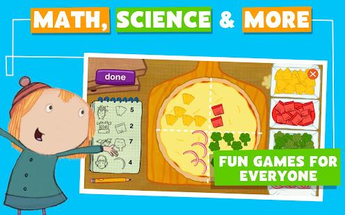 PBS KIDS Games screenshots 9