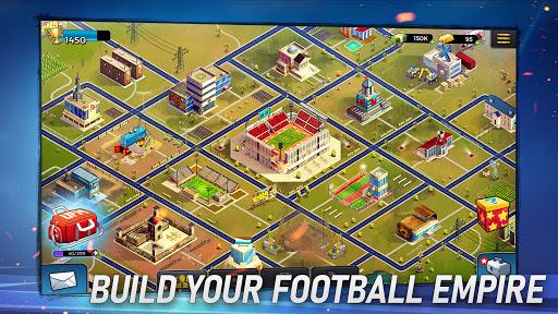 Underworld Football Manager 2 (2021) Apkfinish screenshots 9