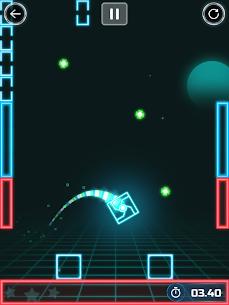 Astrogon – Creative space arcade Mod Apk (Unlimited Stars) 8