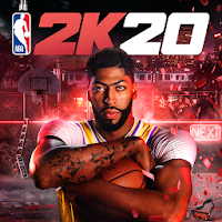 لعبة كرة السلة NBA 2K20