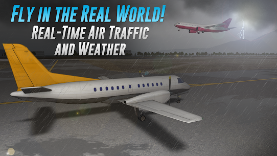 Airline Commander (MOD, Unlimited AC Credits) for Android 4
