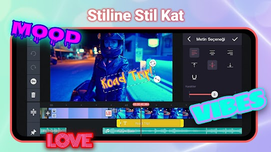 KineMaster Pro Apk – Video Düzenleyici v4.2.0.9810.GP  **FULL 2021** 4