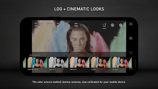 Protake Pro Apk- Mobile Cinema Camera (Pro Features Unlocked) 3