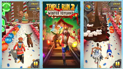 Temple Run 2 1.72.1 screenshots 6