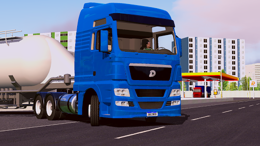 World Truck Driving Simulator modavailable screenshots 6