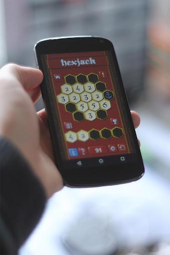 hexjack screenshot 1