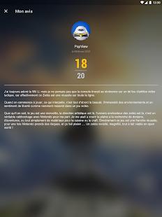 Jeuxvideo.com - PC et Consoles 5.0.3 Screenshots 16