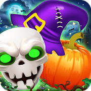 Halloween Witch 2018
