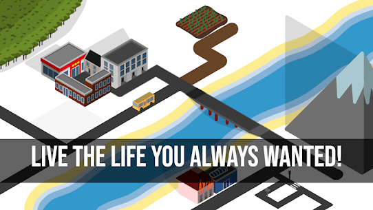 Ultimate Life Simulator 0.84 (MOD + APK) Download 1