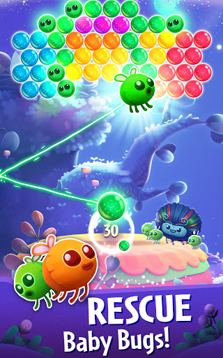 DreamWorks Trolls Pop: Bubble Shooter & Collection  screenshots 20