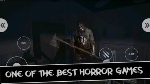 The Virus X - Scary Horror Escape Game apkdebit screenshots 9