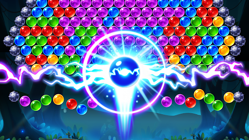 Bubble Shooter Genies 2.0.2 screenshots 14