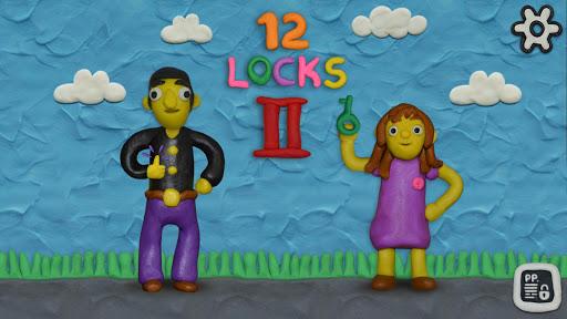 12 Locks II  Screenshots 1