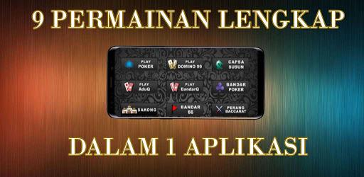 2021 Pkv Games Resmi Bandar Domino Qq Gaple Online Pc Android App Download Latest