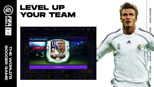 Fifa Soccer Apk Download , FIFA Soccer MOD APK [Unlocked] 5