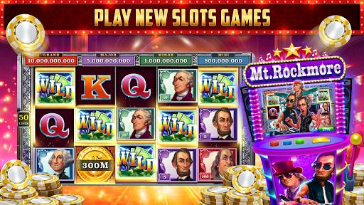 GSN Grand Casino: Free Slots, Bingo & Card Games 3.1.0 screenshots 1