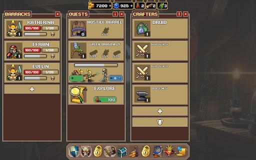 Royal Merchant: Shop Sim RPG 0.882 screenshots 19