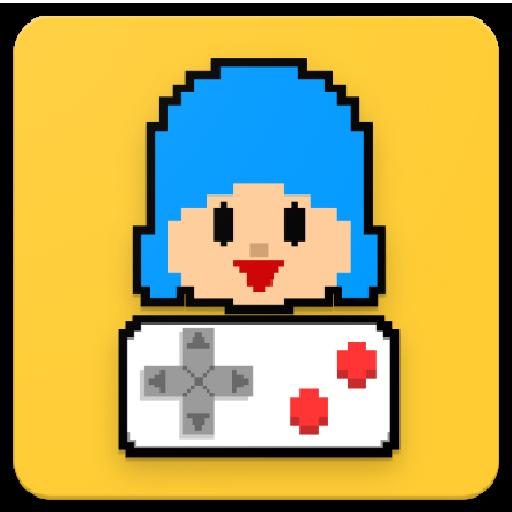 Pocoyó Arcade - Mini Juegos Retro & Casual