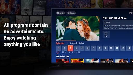 WeTV - TV version 1.3.0.40009 Screenshots 4