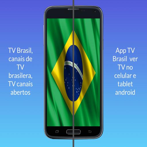 Baixar TV Brasil - App para ver TV no celular e tablet