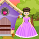 Little Cute Princess Rescue Kavi Game-352 - Androidアプリ