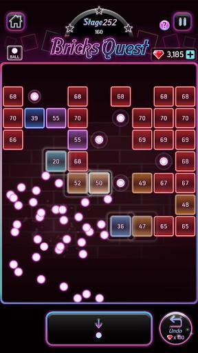 Bricks Quest Origin 2.0.8 screenshots 22