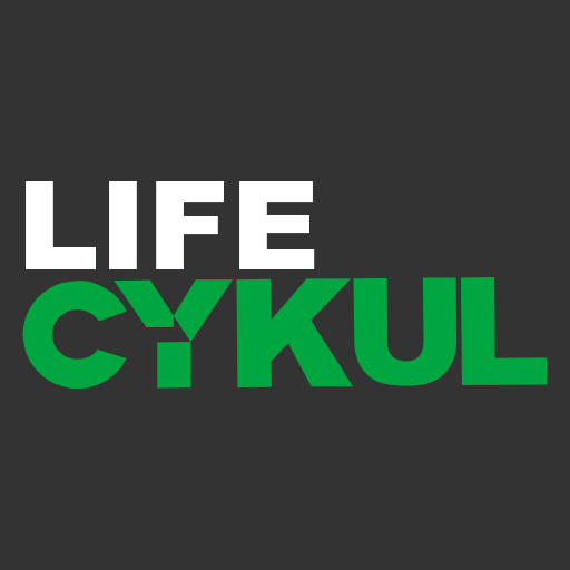 LifeCykul icon