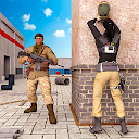 US Secret Agent Mission-Army Commando Mission Game