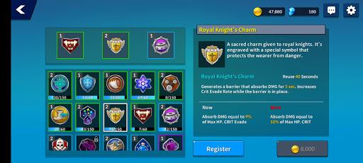 Arena Masters 2 3.6.0 screenshots 17