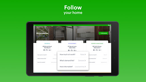 Domain Real Estate & Property - Buy, rent or sell 10.1.1 Screenshots 9