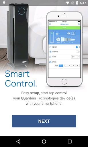 Guardian TE apktram screenshots 1