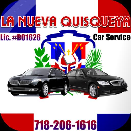 La Nueva Quisqueya Car Service For PC Windows (7, 8, 10 and 10x) & Mac Computer