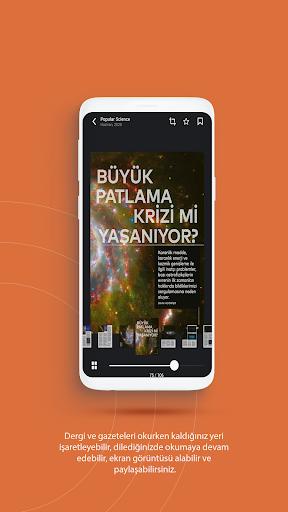 Türk Telekom e-dergi  screenshots 3