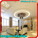 石膏の天井のデザイン - Androidアプリ