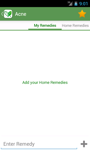 Home Remedies+ : Natural Cures 2.9 Screenshots 4