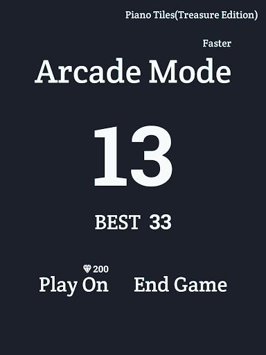 White Tiles :Treasure Edition - Magic Piano Game 2.9.6 screenshots 14