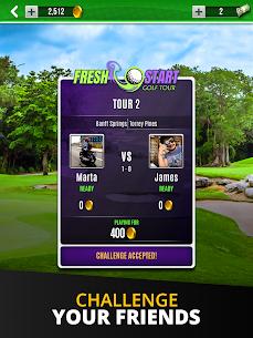 Ultimate Golf! Mod 2.08.01 Apk [Unlimited Money] 2