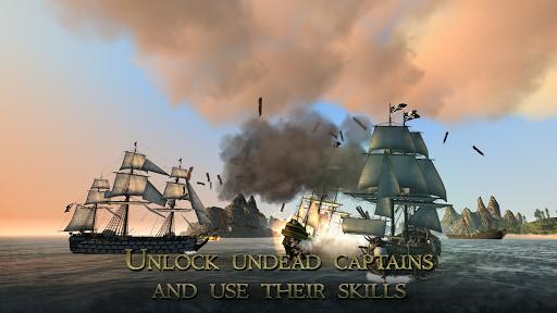 The Pirate: Plague of the Dead Apkfinish screenshots 7