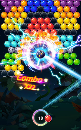 Bubble Shooter 2021 - Free Bubble Match Game 1.7.1 screenshots 23
