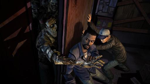 The Walking Dead: Season One 1.20 Screenshots 18