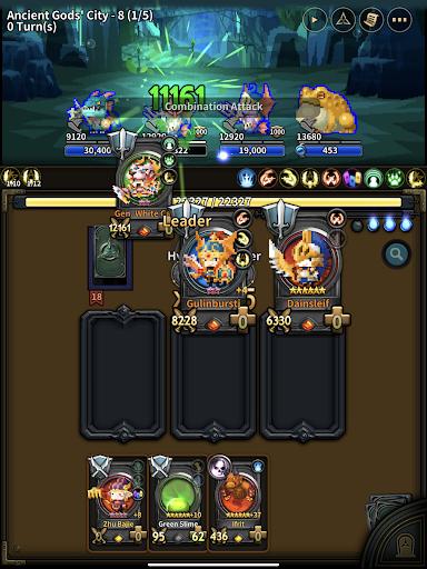 Triple Fantasy Premium 6.9.1 screenshots 6