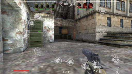Brutal Strike - Counter Strike Brutal - CS GO apktram screenshots 4