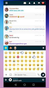 Super Chat 8.1 Screenshots 8
