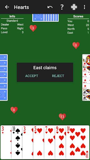 Hearts by NeuralPlay 3.31 screenshots 6