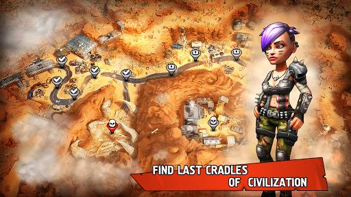 Shelter Waruff0dsurvival games in the Last City bunker screenshots 19
