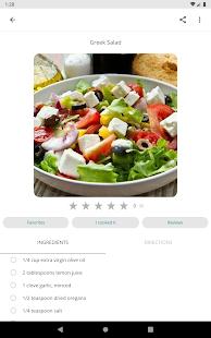 Holiday recipes - free holiday recipes cookbook