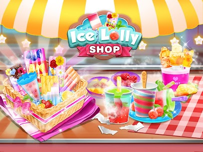Ice Cream Lollipop Maker For Pc – Download On Windows And Mac [latest Version] 2